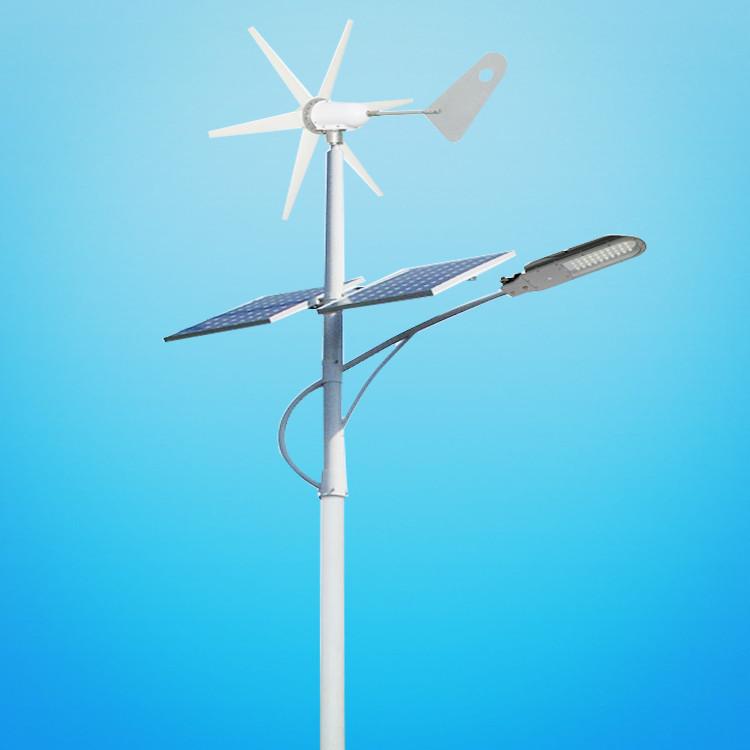 風光互補路燈