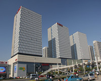 Wanda Plaza