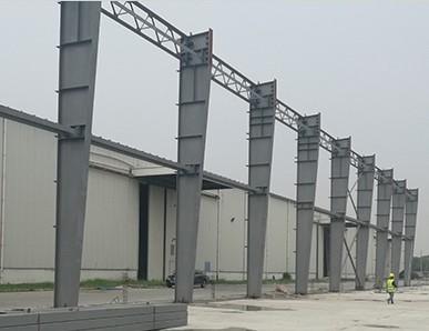 常熟兴华港口有限公司 w14仓库工程