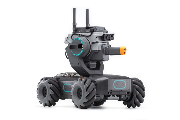 机甲大师 RoboMaster S1售价3499元