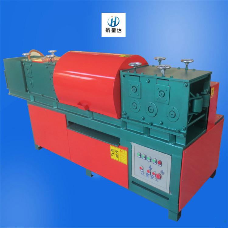 HXD-1688B钢管调直机