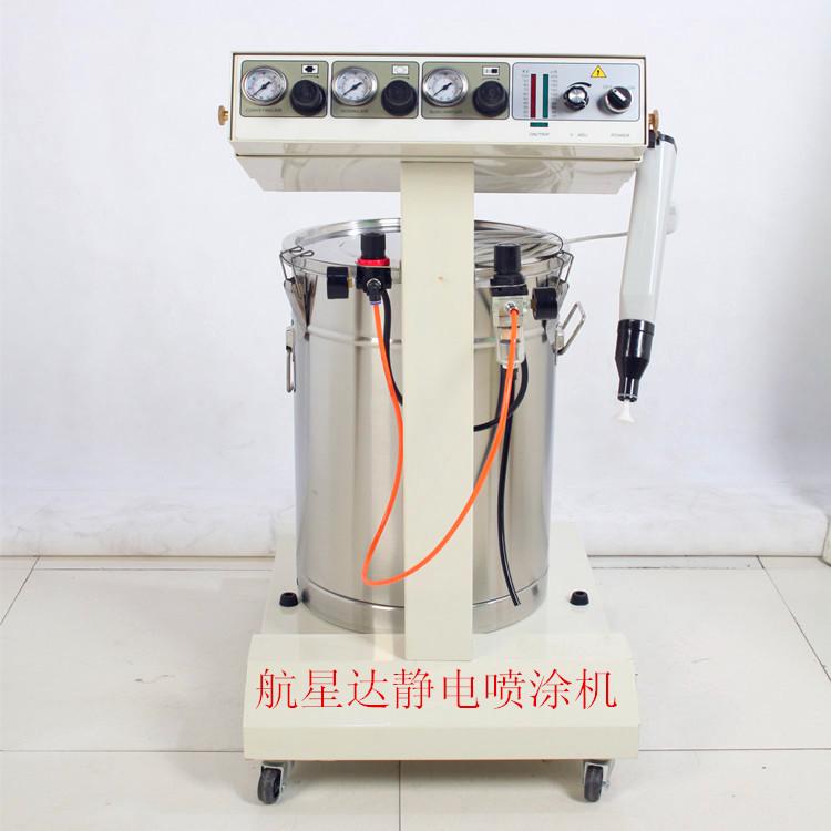 HXD-882A静电喷涂机