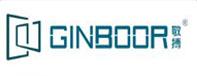 敬搏门窗logo