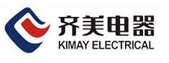 齐美电器logo