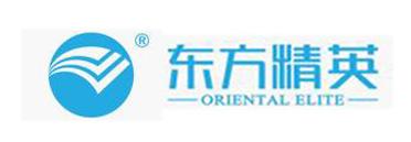 东方精英logo