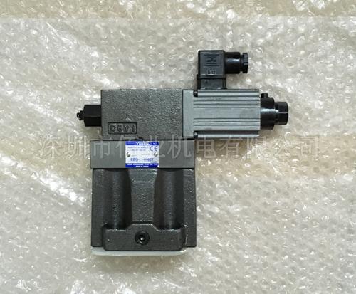 电液比例压力阀,EBG-03-H-60T