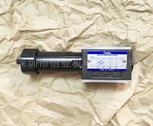 MBP-01-H-30,油研叠加式溢流阀