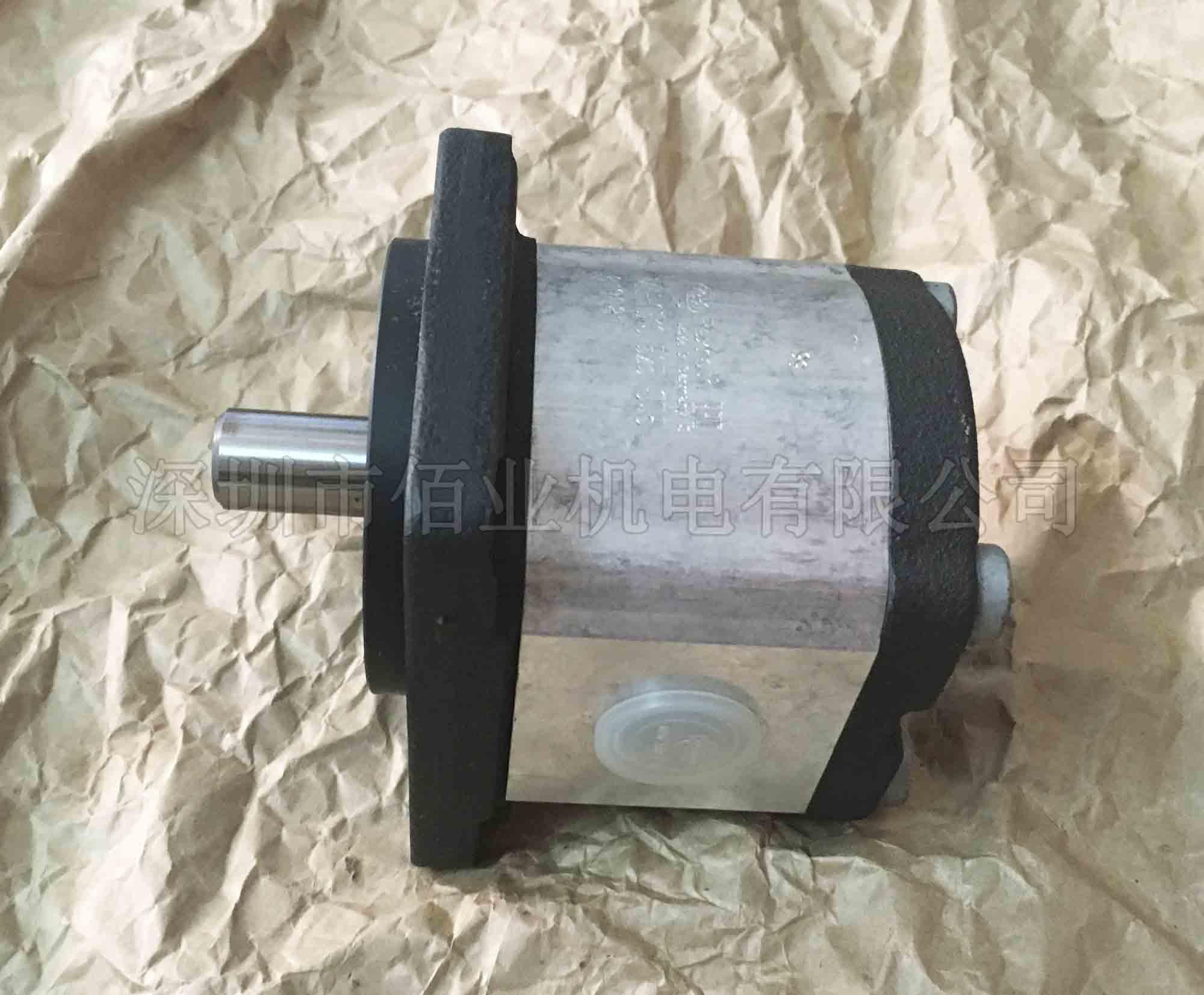 力士乐外啮合齿轮泵,AZPF-11-011RAB01MB,0510525076