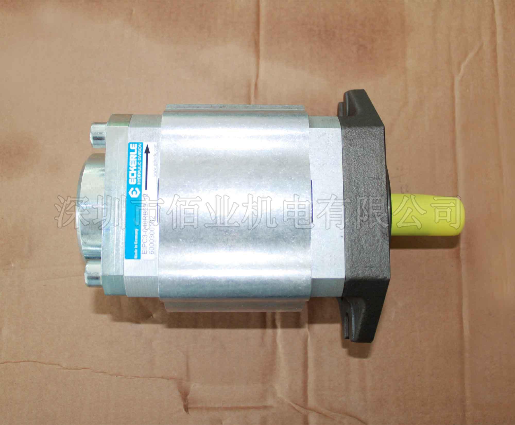 艾可勒內嚙合齒輪泵,EIPC3-040RB23-10