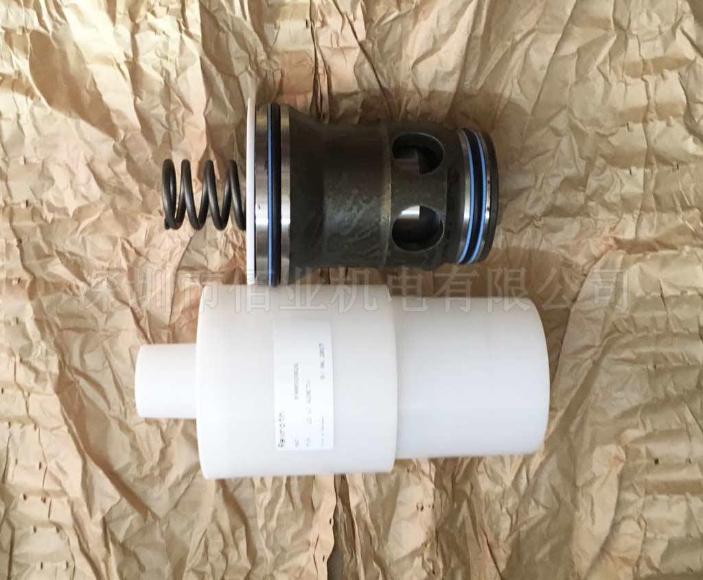 博世力士乐方向控制插装阀R900928826,LC63A20E7X/