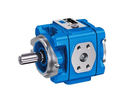 R901462853,P2GH5-3X/063+GH3-2X/016REVU2,力士樂雙聯齒輪泵