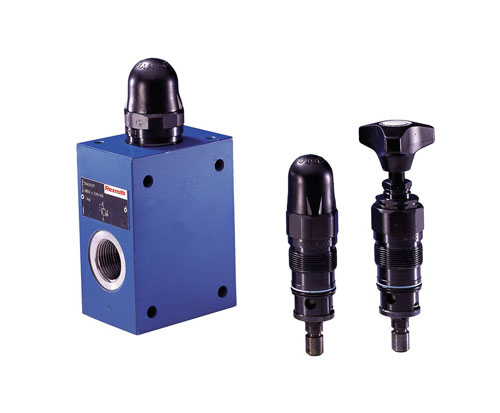 R983038021,DBDS20K1X/050-IN010,力士樂插裝限壓閥