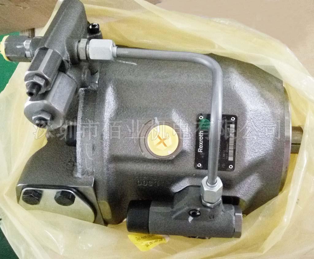 力士樂軸向柱塞泵,R902478843,AA10VSO71DFLR/31R-VPA42N00