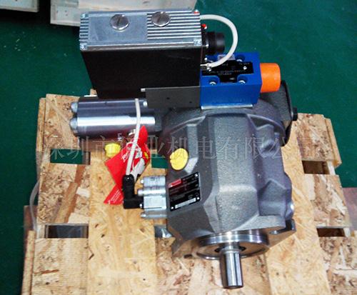 力士樂變量泵系統,R900731171,SYDFEE-20/045R-PPA12N00-0000-A0A0VX1