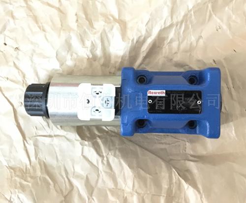 R901391200,4WE10D50/HG24N9K4/M,力士乐电磁阀