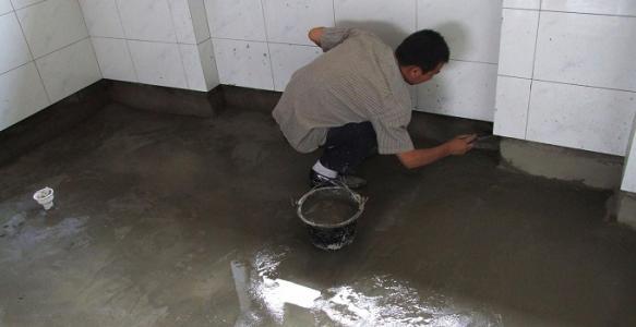 装修防水材料选什么好?