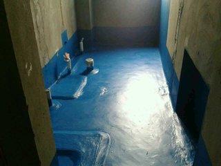 卫生间防水施工方案及施工流程