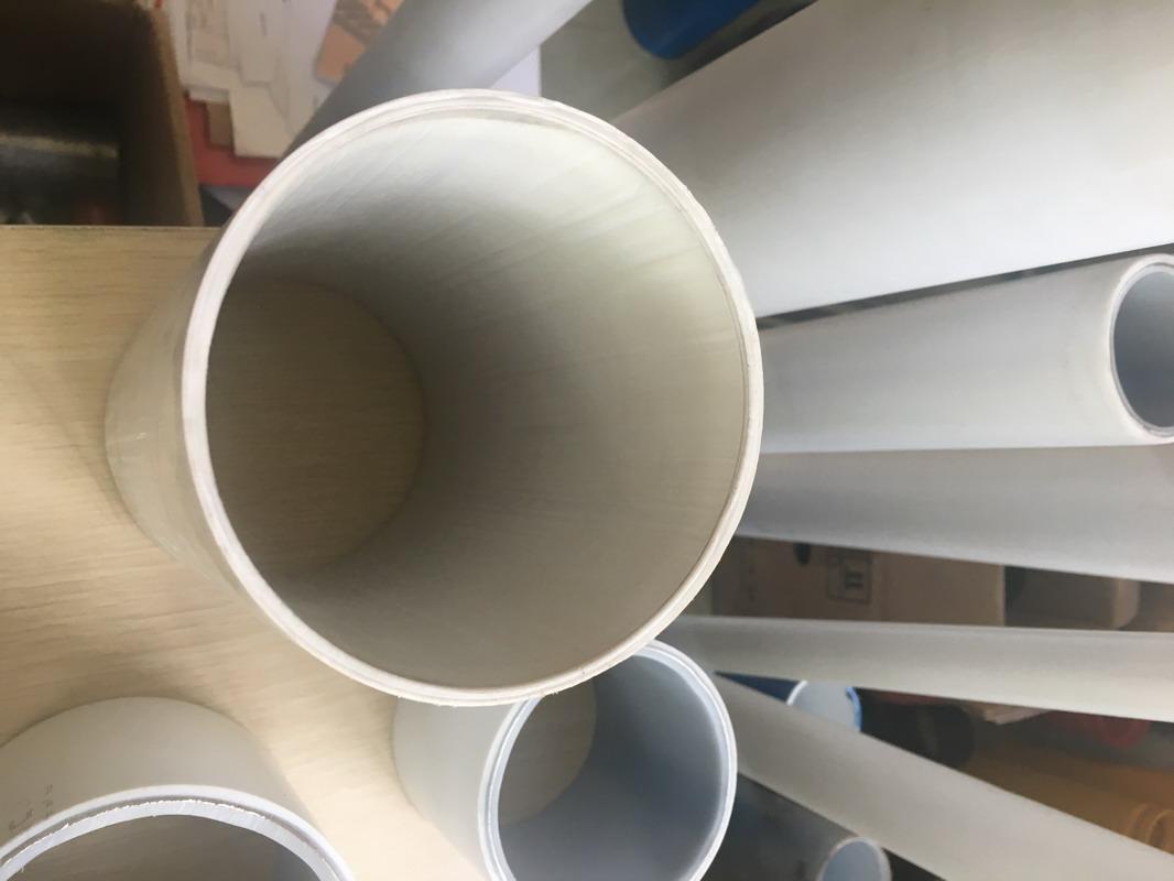 鋼塑復合壓力管-穿線專用