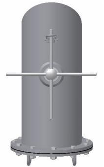 DIN 81860锚链释放器