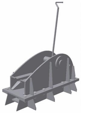 OCIMF型掣链器