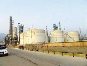 廣東惠州中海油1200萬噸/年煉油工程建筑施工項目