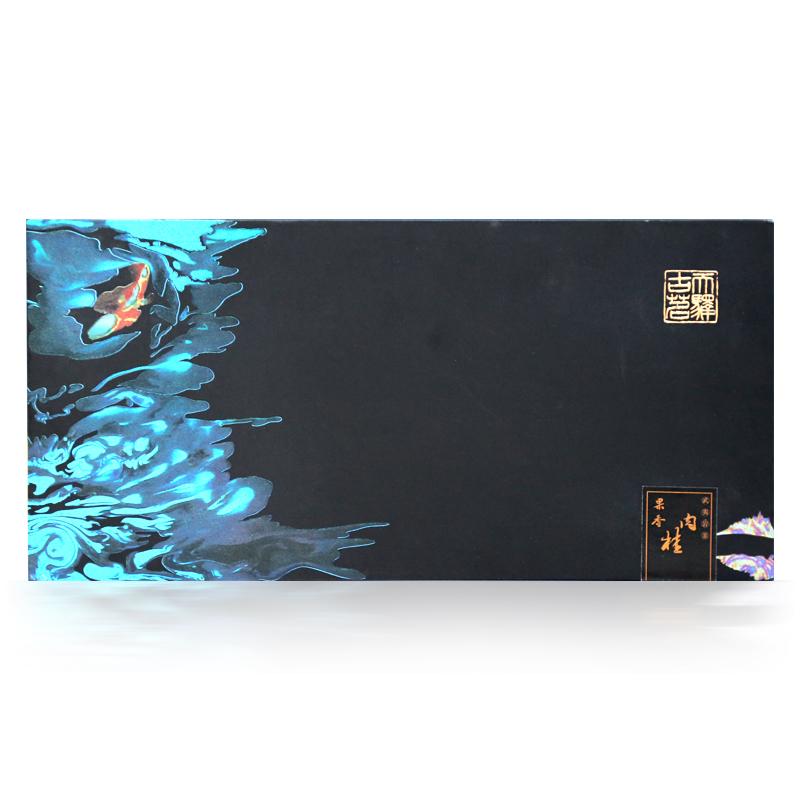 武夷山果香肉桂茶 12盒*8g/盒