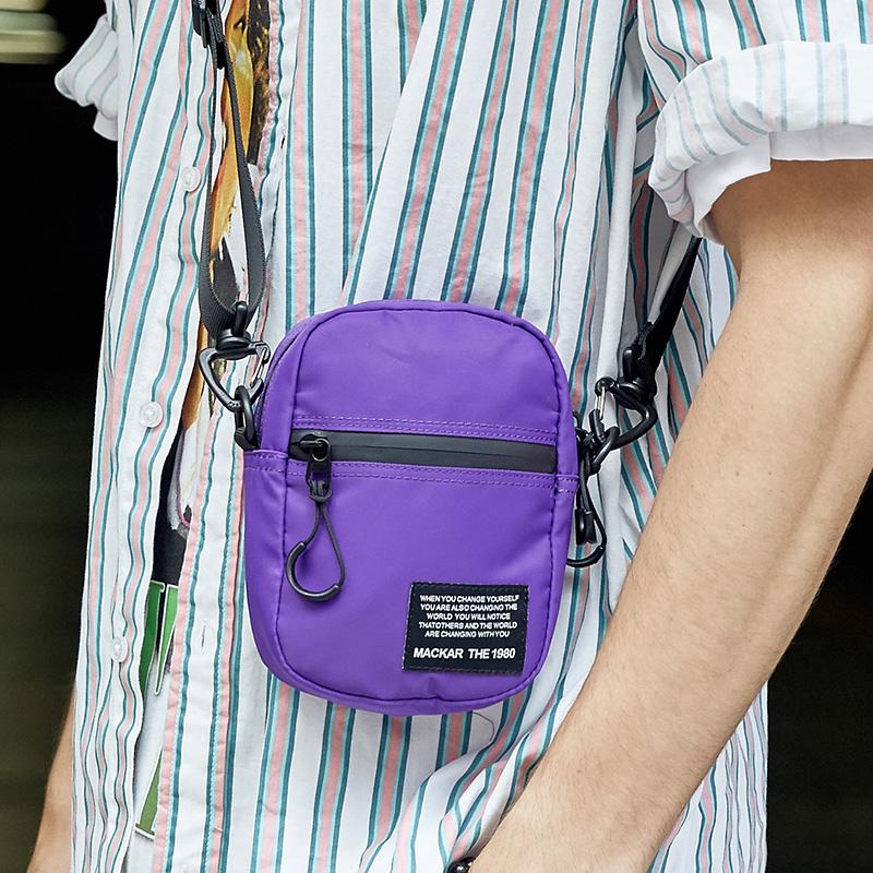 20748#  ¥132 黑色 大红 橙色 紫色 迷彩绿 网格黑