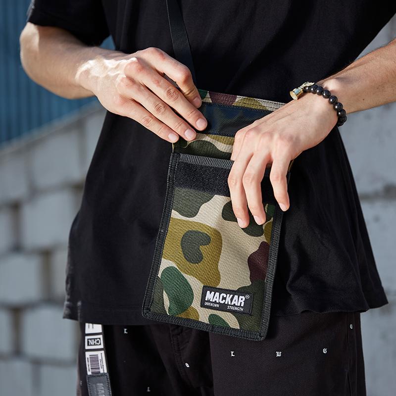 80336#¥132 黑色  迷彩綠
