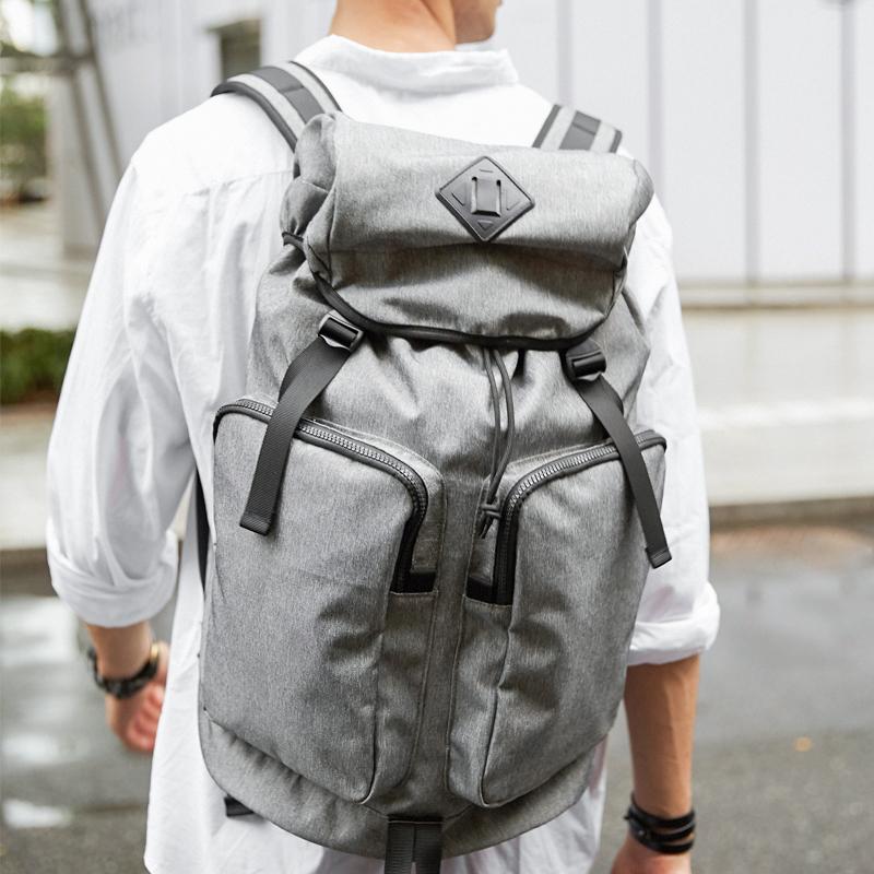 20733#¥300 黑色 麻灰色