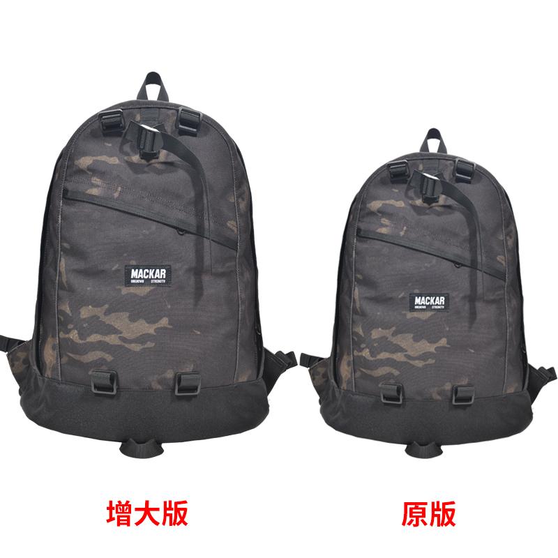 81908 ¥300 迷彩黑