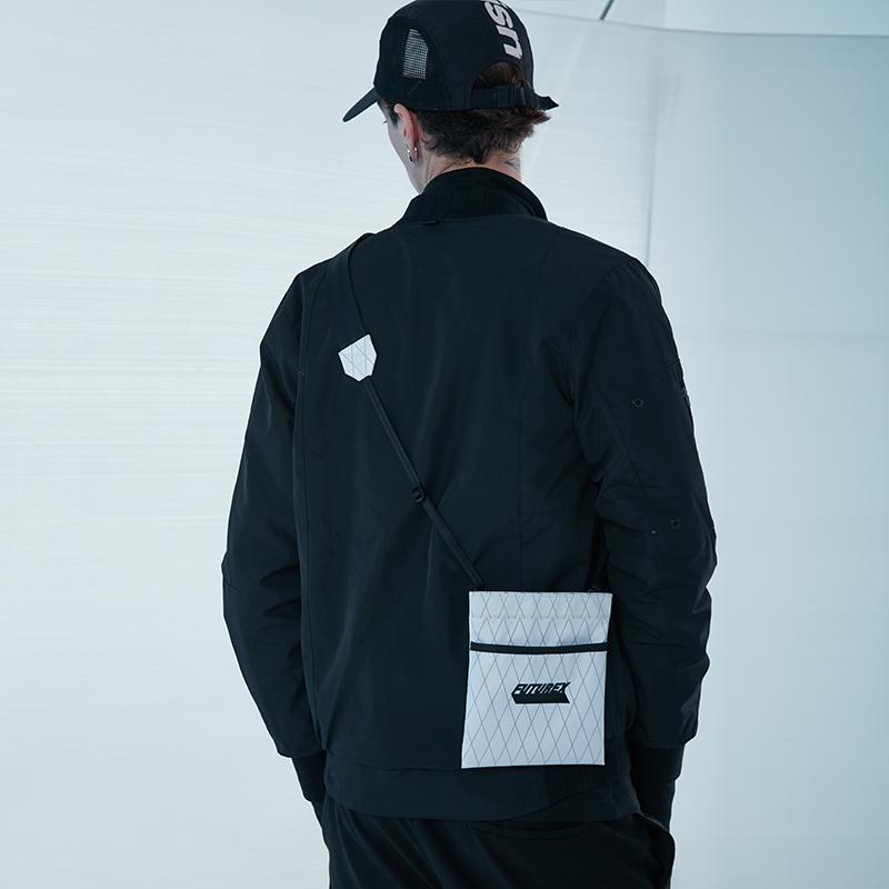 20831# X-pac 小包 #白色 黑色 ¥192
