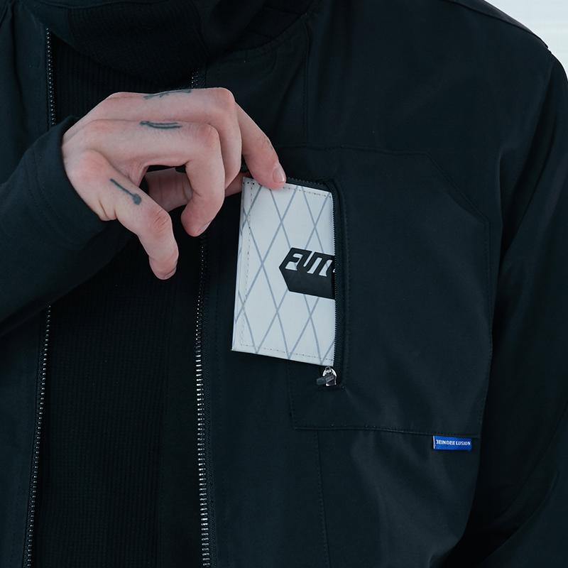 20832#X-pac 卡包