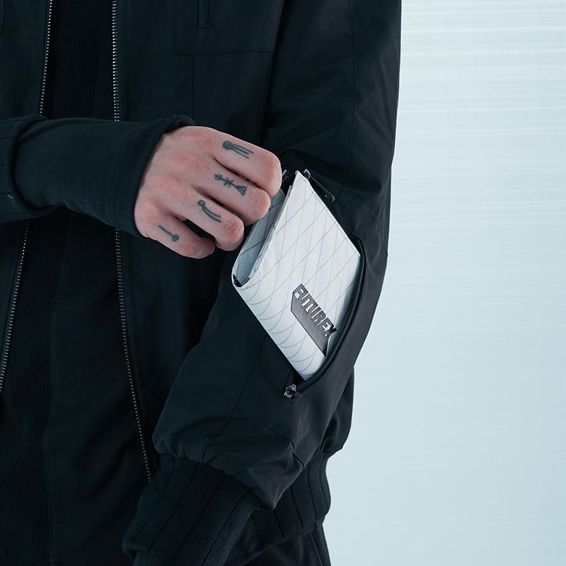 20830#x-pac 錢包