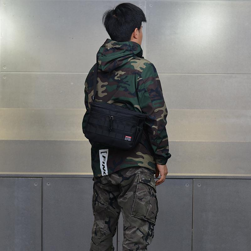 20910# 黑色 單反相機包 ¥276