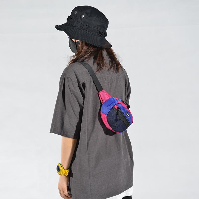 81988#橙色配蓝色-玫红色配紫色-粉红色配青色  ¥156
