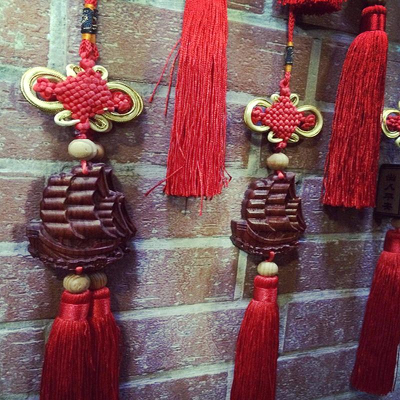 精雕新品旅游产品挂件摆件檀木桃木系列摆件挂件