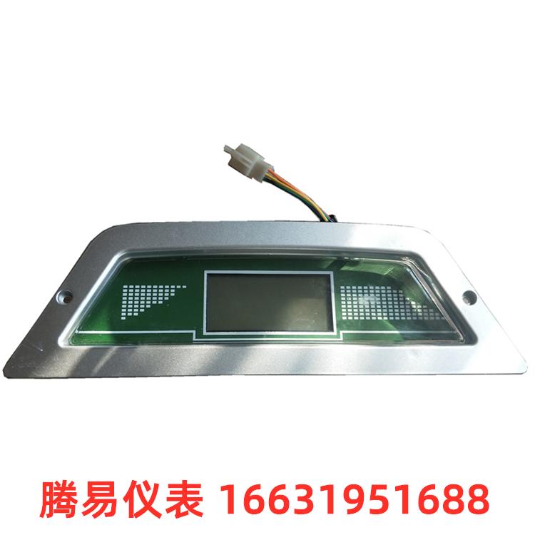 红旗150液晶仪表