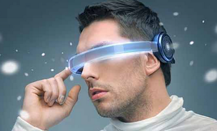 AR、VR内容制作