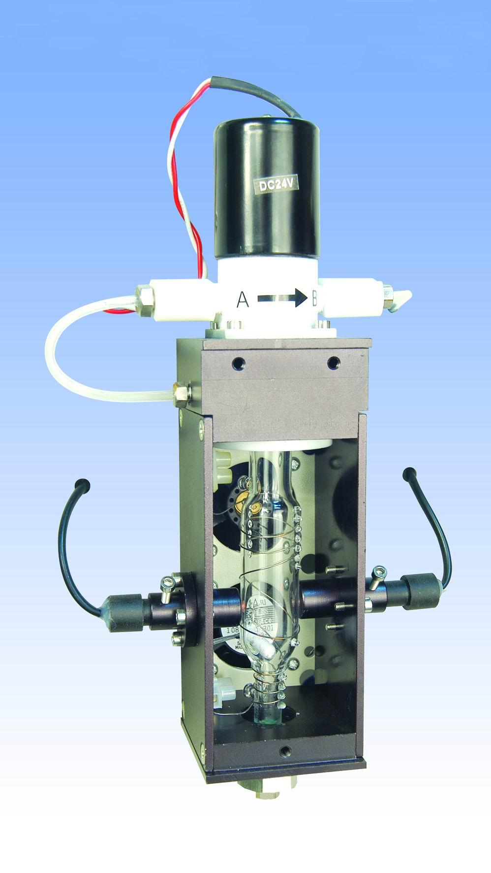 总氮(紫外法)在线分析仪