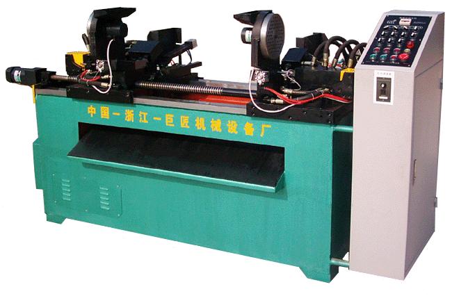 管材缩口压装嵌件组合机