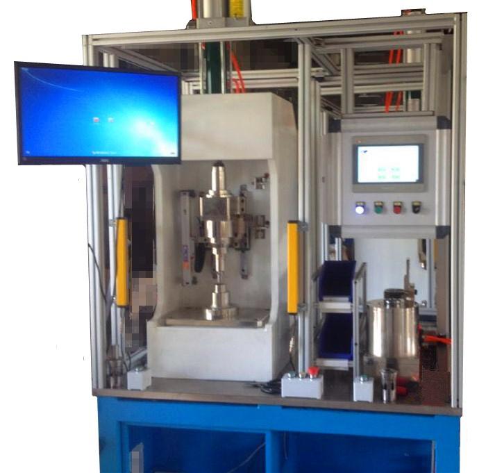 板式伺服液压机