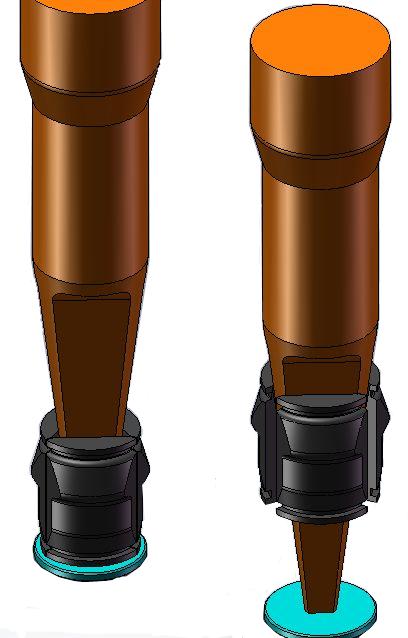 管材内涨造型机