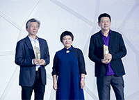中国艺术权力榜2017年度特殊成就