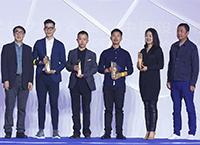 中国艺术权力榜2017年度艺术发现