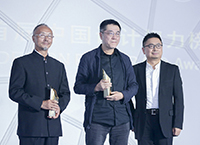 中国艺术权力榜2017年度艺术贡献