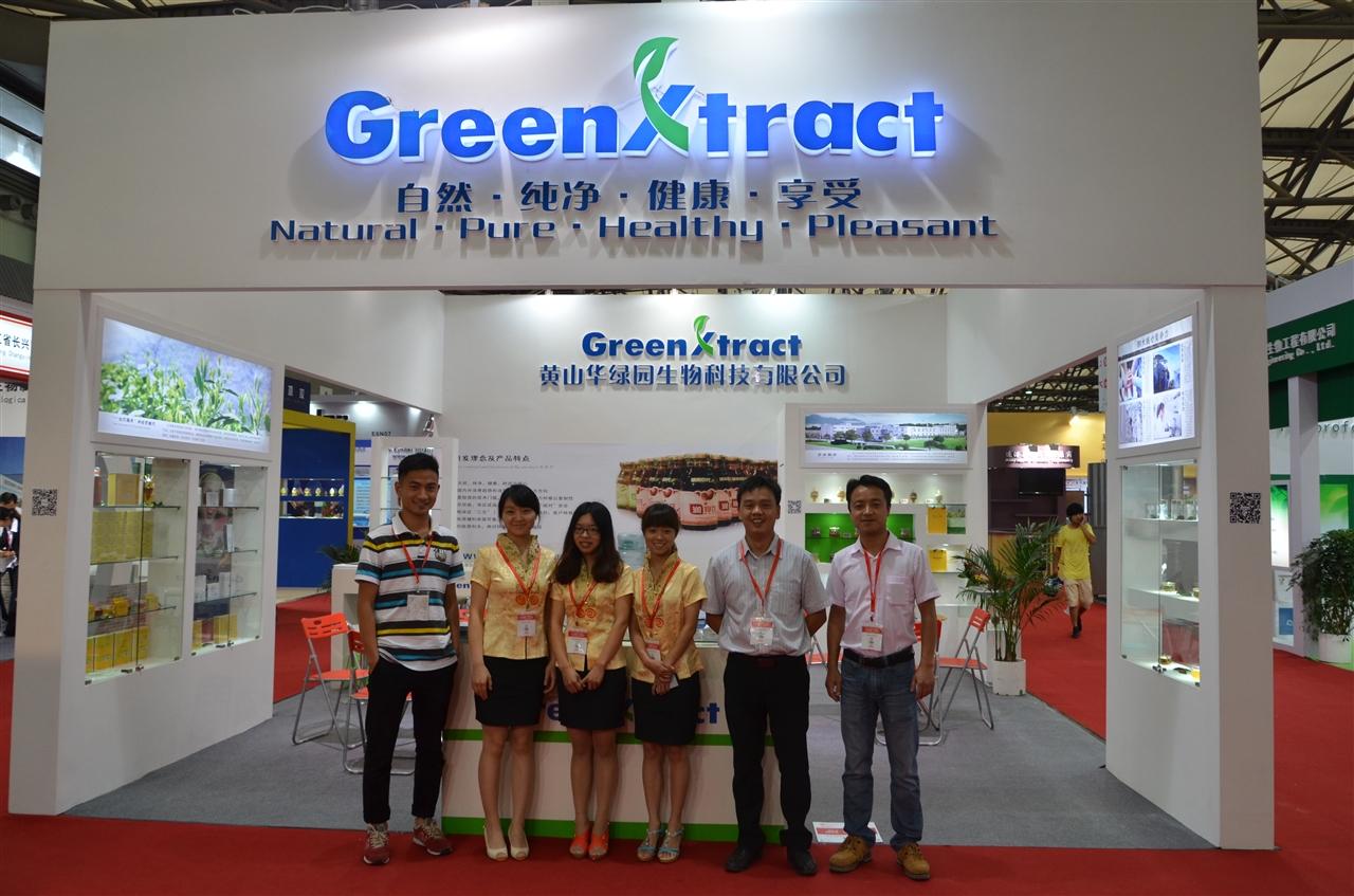 team of greenxtract