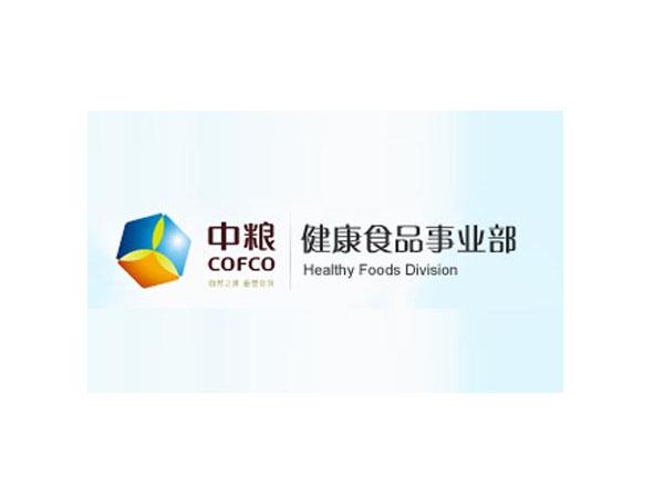 中粮集团成员企业 健康食品事业部