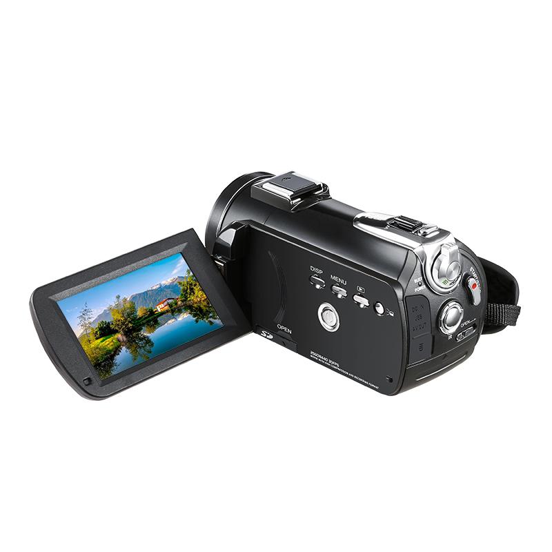 锡恩帝D509E高清4K摄像机