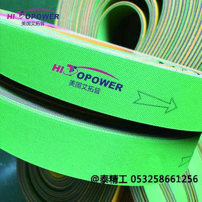 高耐磨传动平皮带-细纱机车头带、梳棉机锡林皮带(尺寸可定做)