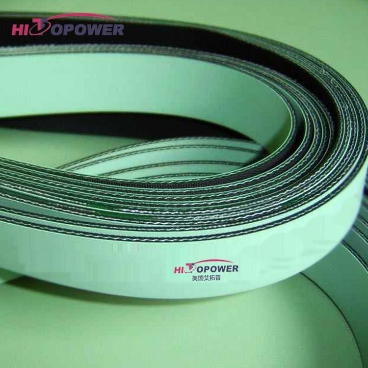 美国Hitopower艾拓普青泽细纱机专用龙带 90000*20mm